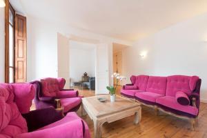 Appartement T4 de 100 m² Jeanne dArc hypercentre