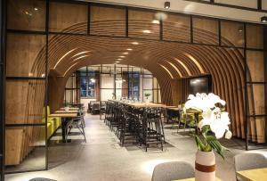 Novotel Saint Brieuc Centre Gare, Hotels  Saint-Brieuc - big - 58