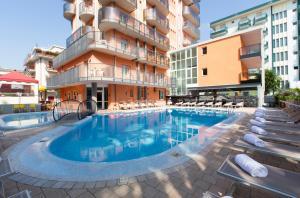 Hotel Sheila - AbcAlberghi.com