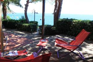 Fascinosa casa sul mare in posizione mozzafiato - AbcAlberghi.com