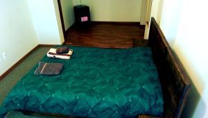 Lhamourai Living Apartments, Apartments  La Paz - big - 3
