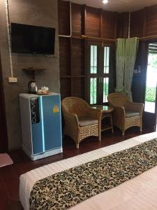 Ruenpurksa Resort, Hotels  Prachuap Khiri Khan - big - 15
