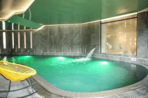Novotel Saint Brieuc Centre Gare, Hotels  Saint-Brieuc - big - 51