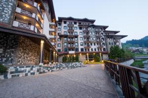 Rhodopi Home Hotel &Inclusive