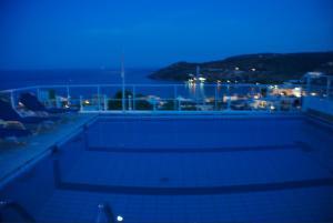 Galini Hotel Aegina Greece