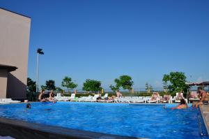 Crystal Park Hotel & Spa - Khalybo-Adabashev