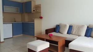 Apart Complex Aquamarine, Aparthotely  Obzor - big - 25