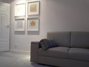 Apartament Złoty