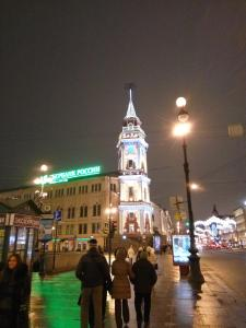 Air Hostel, Hostels  Sankt Petersburg - big - 52