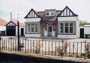 Milton House - Musselburgh