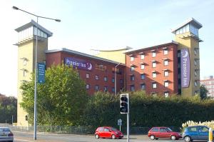 Premier Inn Southampton City Centre - Lower Swanwick