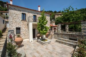 Hostels e Albergues - Thalia Traditional Guest House