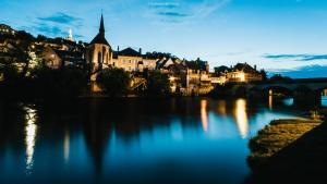 Manoir de Boisvillers - Hotel - Argenton-sur-Creuse