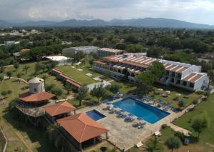 Hotel Pavlina Beach Achaia Greece