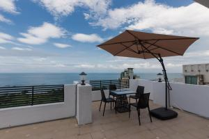 Muxia Siji Sea View Guesthouse, Privatzimmer  Yanliau - big - 97