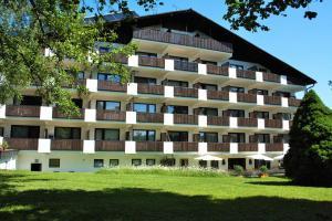 Landhotel Seeg - Wald