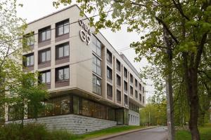 G9 Hotel - Lebyazh'ye