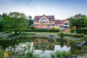 Landhotel Heimathenhof - Hobbach