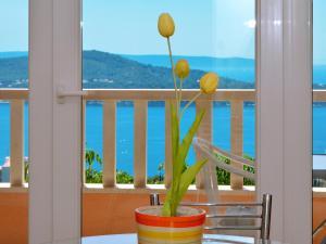 Apartment Elza, Apartmány  Trogir - big - 80