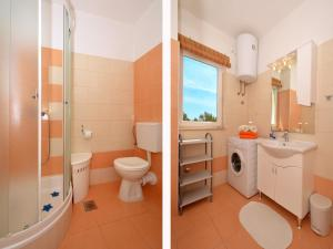 Apartment Elza, Apartmány  Trogir - big - 65