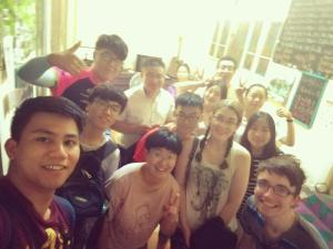 Auberges de jeunesse - Auberge Tai\'an Mr\'Qiao