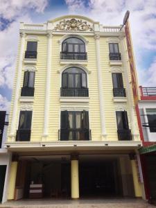 Bac Nam Motel