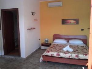 Oasi, Отели типа «постель и завтрак»  Порто-Чезарео - big - 14