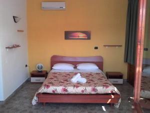 Oasi, Отели типа «постель и завтрак»  Порто-Чезарео - big - 3