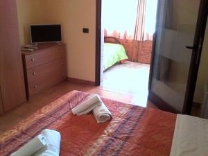 Oasi, Отели типа «постель и завтрак»  Порто-Чезарео - big - 16