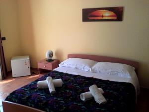 Oasi, Отели типа «постель и завтрак»  Порто-Чезарео - big - 17