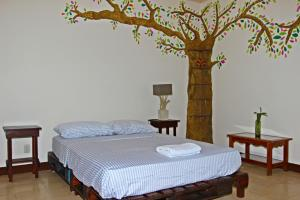Casa Luna, Отели типа «постель и завтрак»  Манагуа - big - 11