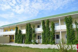 Гостевой дом Аура, Кучугуры