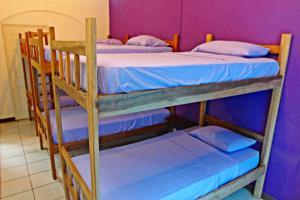 Casa Luna, Отели типа «постель и завтрак»  Манагуа - big - 7