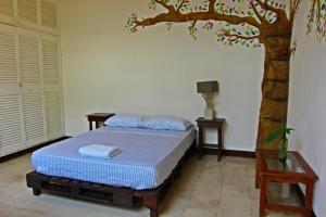 Casa Luna, Отели типа «постель и завтрак»  Манагуа - big - 2