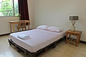 Casa Luna, Отели типа «постель и завтрак»  Манагуа - big - 6