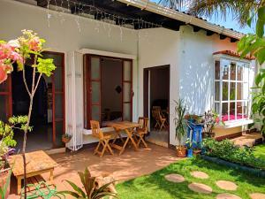 Casa Luna, Panziók  Managua - big - 8
