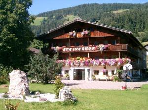 Pension Steinerhof