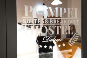 Auberges de jeunesse - Auberge Pompei Deluxe