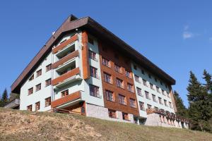 Vysokohorský apartmán Cihlářka