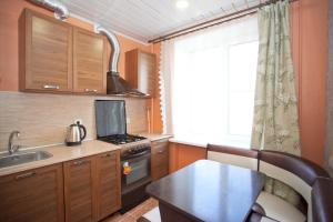 Apartment on Leningradskaya ulitsa 63 - Shushary