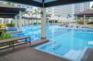 1042 Shell Residences, Apartments  Manila - big - 28