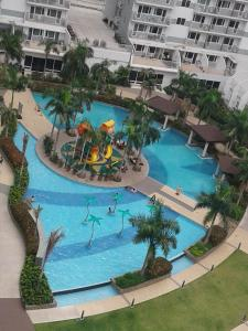 1042 Shell Residences, Apartments  Manila - big - 27