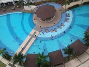 1042 Shell Residences, Apartments  Manila - big - 26
