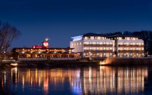 Riverside Hotel - Georgsdorf