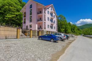 Guest House Triumph - Dzeberkoy