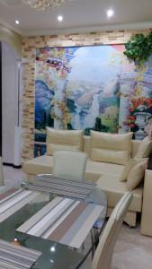 One Bedroom Odessa, Ferienwohnungen  Odessa - big - 9