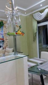 One Bedroom Odessa, Ferienwohnungen  Odessa - big - 10