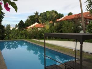 MARPAS Apartments, Apartmanok  Dumaguete - big - 78