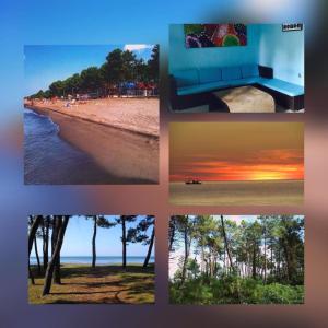 Black Sea Beach House, Case vacanze  Grigoleti - big - 1