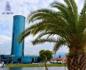 Sky Tower Hotel - Batumi
